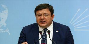 CHP Genel Başkan Yardımcısı Muharrem Erkek gündemi değerlendirdi
