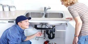 Mutfak gideri tıkanıklığı nasıl açılır? Nelere dikkat edilmelidir?