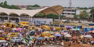 Nijerya'da Kovid-19 vaka sayısı 30 bini geçti