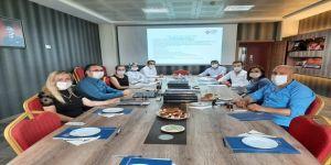KTO Üyelerin dijital dönüşümüne katkı sağlayacak Projeler Geliştiriyor