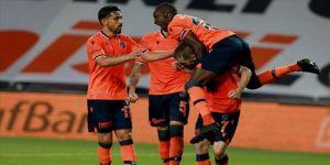 Süper Lig'de aradan sonraki en başarılı takım Medipol Başakşehir