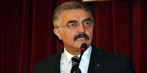 MHP Genel Sekreteri Büyükataman'dan CHP'li Özkoç'un sözlerine tepki