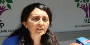 HDP Sözcüsü Ebru Günay gündemi değerlendirdi