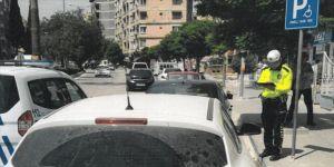 Emniyet, Türkiye genelinde engelli park yerlerini denetledi