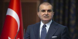 AK Parti Sözcüsü Çelik: İnsalığı hedef alan soykırımı ve bu soykırıma göz yumanları unutmadık, unutmayacağız