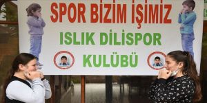 Islık dilini tanıtmak için spor kulübü kuruldu