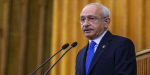 CHP Genel Başkanı Kılıçdaroğlu'ndan şehit ailelerine taziye telefonu