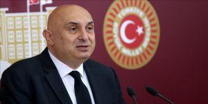 CHP Grup Başkanvekili Engin Özkoç, barolara ilişkin kanunun iptali için Anayasa Mahkemesine başvuracaklarını bildirdi.