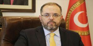 Milli Savunma Üniversitesi Rektörü Afyoncu: Ayasofya bir Osmanlı külliyesidir