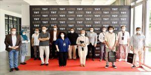 '12 Punto TRT Senaryo Günleri' başladı