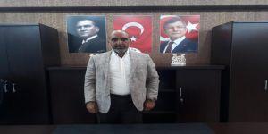 Gelecek Partisi Dilovası İlçe Başkanlığına atama