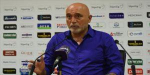BtcTurk Yeni Malatyaspor Teknik Direktörü Karaman: Moralimizi en üst seviyede tutup yolumuza devam edeceğiz