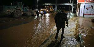 Rize'deki selde kaybolan kişinin cansız bedenine ulaşıldı