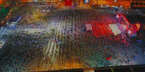 Binlerce Kocaelili 15 Temmuz şehitlerini saygıyla andı
