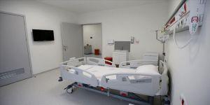 Tokat'ta KKKA hastalığı teşhisiyle 8 kişi tedavi görüyor