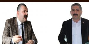 15 Temmuz Programında Kriz ! İki Başkan Alandan Ayrıldı