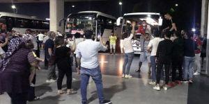 Kırıkkale'de asker uğurlamalarına kısıtlama getirildi