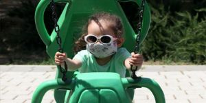 Kovid-19, romatizmal hastalığı olan çocuklarda fazladan risk artışına yol açmıyor