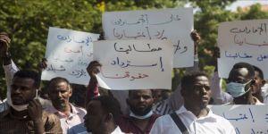 Sudan'da, Hafter saflarında savaşmaya giden 160 kişi yakalandı