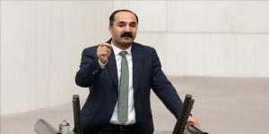 """HDP, Mensur Işık hakkında """"kesin ihraç"""" talebiyle soruşturma başlattı"""