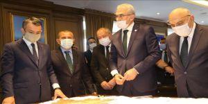 Tarım ve Orman Bakanı Pakdemirli: Bolaman Havzası Rehabilitasyon Projesini inşallah ülke çapına yayma fırsatımız olur