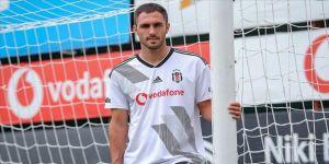 Victor Ruiz, Beşiktaş'tan ayrılma gerekçelerini anlattı