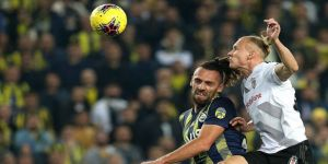 Fenerbahçe yarın derbide Beşiktaş'a konuk olacak