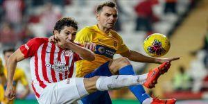 MKE Ankaragücü Antalyaspor ile kritik bir maça çıkıyor