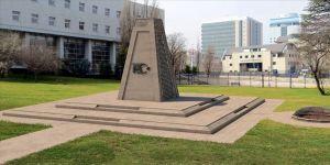 '15 Temmuz Şehitler Anıtı'nın mermerleri FETÖ'cüden alındı' iddiasına yalanlama
