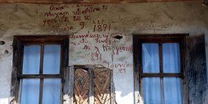 'Veresiye duvarı' bulunan köy ziyaretçilerini bekliyor