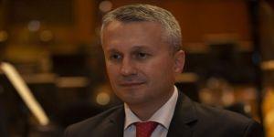 Romanya'nın Ankara Büyükelçisi Şopanda'dan Türkiye'nin turizmdeki Kovid-19 önlemlerine övgü
