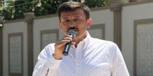 AK Parti'li Dağ: Pandemi sürecinden sonra Türkiye ciddi anlamda yol alacak