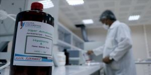 Yalova'da üretilen doğal dezenfektan üniversite yerleşkesinde kullanılmaya başlandı