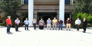 Kocaeli Üniversitesi'nde Sendika Yetkisini Eğitim-Bir-Sen Kocaeli 2 No'lu Şube Aldı