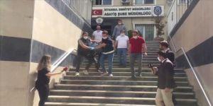 Bağcılar'da polis memuru Erkan Gökteke'yi şehit eden 4 zanlı tutuklandı