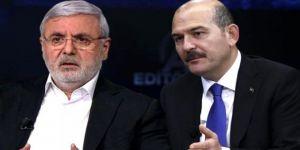 Mehmet Metiner'den Bakan Soylu polemiğine ilişkin yeni paylaşım