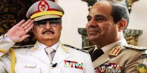 Mısır'dan Libya Kararı ! Hafter'in İstediği Oldu