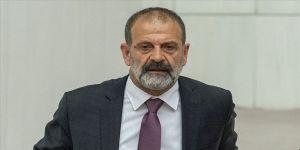 HDP'de Tuma Çelik'e kesin çıkarma cezası verildi