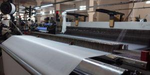 """Türkiye'nin """"teknik tekstil"""" ihracatında yıl sonu hedefi 2 milyar dolar"""