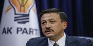 AK Parti Genel Başkan Yardımcısı Dağ'dan Soyer'e, 'LGBT'ye kurumsal destek' tepkisi
