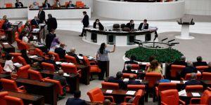 TBMM Genel Kurulunda AK Parti ile HDP milletvekilleri arasında tartışma