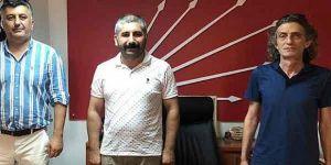 Kongreye gidecek olan Gebzespor'un Başkanı Avcı,mülki amirleri ziyaret ediyor
