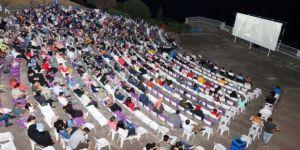 Gebze'de sinema filmi gösterimi iptal edildi