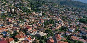 'Camiler kenti Tire' ziyaretçilerini geçmişe götürüyor