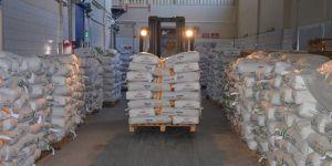Tekirdağ'dan Çin'e 'peynir altı suyu tozu' ihracatı