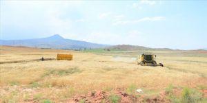 Türkiye'de arazi tahribatına karşı 'Karar Destek Sistemi' kurulacak