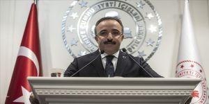 İçişleri Bakan Yardımcısı Çataklı'dan Gülistan Doku açıklaması