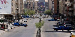 Irak'ta Kurban Bayramı süresince sokağa çıkma yasağı uygulanacak