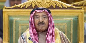 Kuveyt Emiri, tedavi için ABD'ye gitti