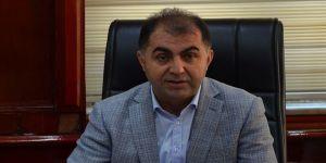 Görevden uzaklaştırılan HDP'li Batman Belediye Başkanı Demir tutuklandı
